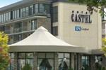 Отель Hôtel Castel & Spa Confort