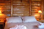 Отель Mallin Colorado Ecolodge