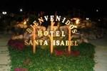 Отель Hotel y Restaurante Santa Isabel