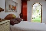 Мини-отель Madre Tierra Resort
