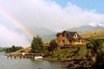 Отель Lodge de Montaña Lago Monreal
