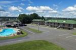 Отель Daigle's Motel