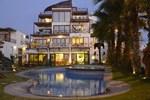 Отель Casa Barco Punta Hermosa