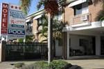 Отель Banjo Paterson Motor Inn