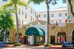 Отель Hotel Santa Barbara