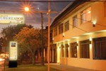 Отель Hotel Libertador Bernardo O´higgins