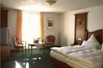 Отель Alpenlandhotel Hirsch