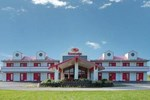 Отель Econo Lodge West Liberty