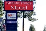 Отель Shasta Pines Motel