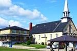 Отель Auberge du Presbytère de Rivière-Éternité