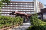 Отель Ahorn Hotel Am Fichtelberg