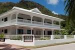 Апартаменты Villa Face Mer