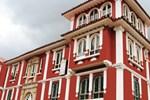 Отель Palacio Asteria