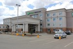 Отель Holiday Inn Express Hotel & Suites Bonnyville