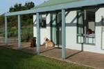 Апартаменты Johanna Bluegum Holiday Cabins
