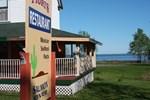 Мини-отель Salmon River B&B