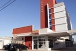 Отель Arco Hotel Ribeirão Preto II