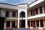 Отель Hotel Los Balcones