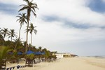Отель Labadi Beach Hotel