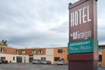 Отель Hotel Le Mirage