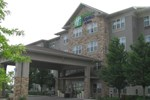 Отель Holiday Inn Express Hotel & Suites Chicago West Roselle
