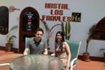 Хостел Hostal Los Frayles