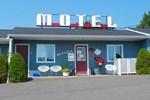 Отель Motel Cap Blanc