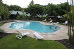 Отель Kokopo Beach Bungalow Resort
