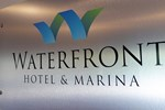 Отель Waterfront Hotel and Marina