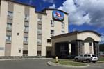 Отель Pomeroy Inn and Suites