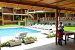 Отель Refugio Del Pirata