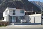 Гостевой дом Hostal Basauri Hnos.