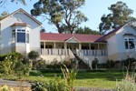 Мини-отель Annabelle of Healesville Bed and Breakfast