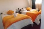 Отель Hosteria Rancho Manabita