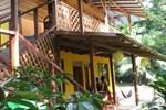 Гостевой дом Cabinas Bucus