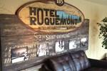 Отель Hôtel Roquemont