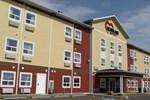 Отель Heartland Hotel