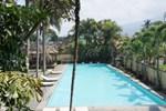 Отель Hotel Augusta Garut
