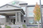 Отель Holiday Inn Express and Suites Montgomery