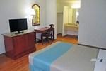 Отель Motel 6 Greensboro