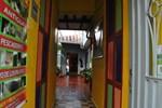 Хостел Hostal Le Papillon. San Gil