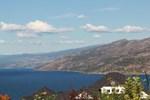 Гостевой дом Peachland Lakeview Vacation Suite