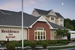 Отель Residence Inn Boston Marlborough