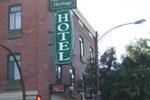 Отель Mount Baker Hotel