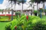 Отель Hotel Campestre Pueblo Bello