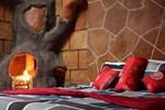 Гостевой дом Volcan Poas-Vara Blanca Tiquicia Lodge