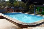 Отель Cabañas Guicci Resort