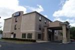Отель Comfort Inn Yorktown