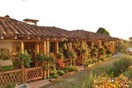 Отель Hotel Vivero Semilla