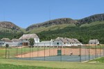 Апартаменты Steynshoop Valley Lodge